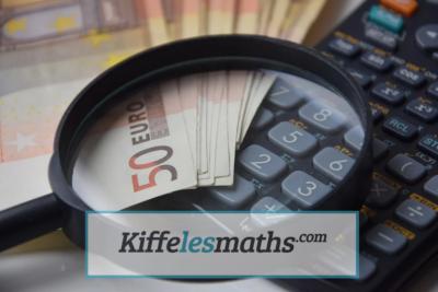 Ensembles des nombres et calculs