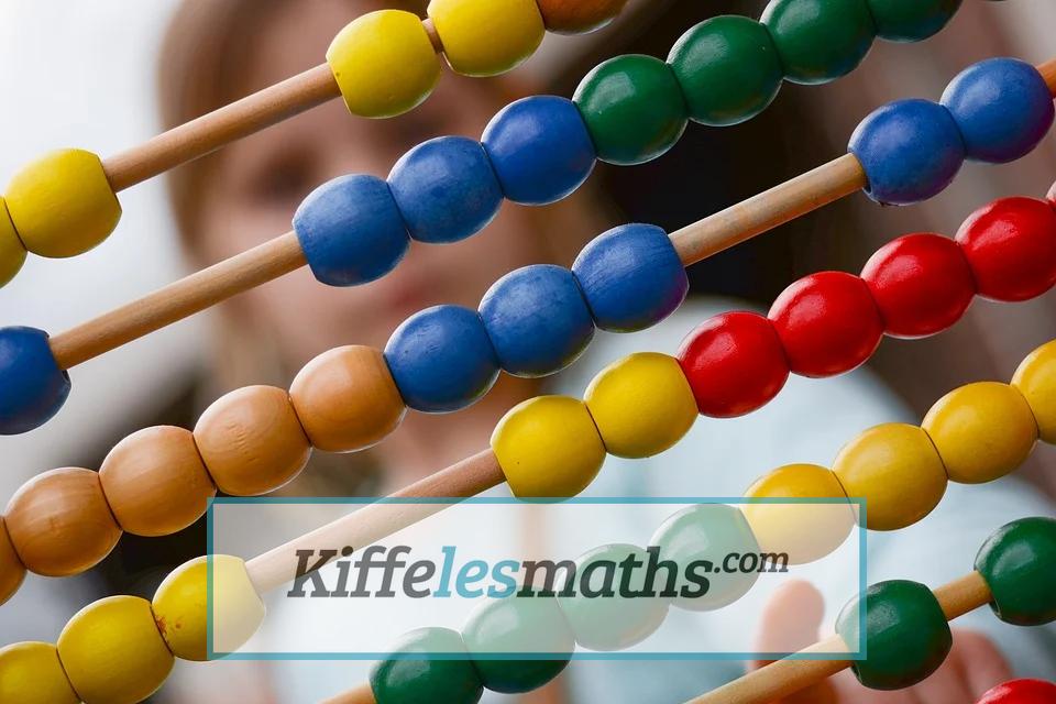 Notion de multiples, diviseurs et nombres premiers