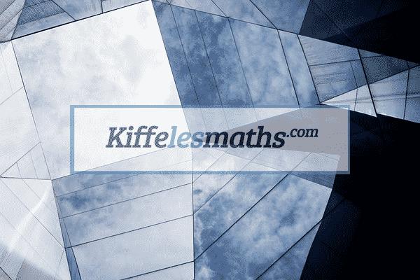 Calcul vectoriel dans le plan
